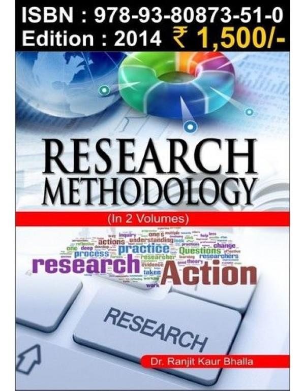 Research Mythology